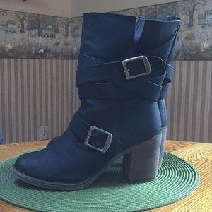 👢Dollhouse Mid-Calf Boots 👢